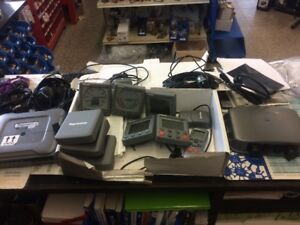 Raymarine ST60+ Instruments and More