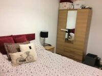 Fantastic double bedroom available