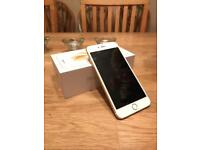 iPhone 6S Plus - 16GB - White & Gold - Great Condition