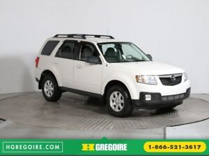 2010 Mazda Tribute GX A/C MAGS GR ELECTRIQUE