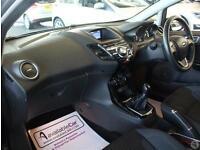 Ford Fiesta 1.0 E/B 125 Titanium 5dr Dress Up Kit