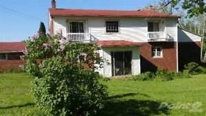 Homes for Sale in Lower Burlington, Nova Scotia $328,000