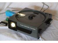 Kodak Carousel S-AV 2000 35mm Projector