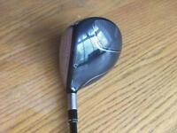 Taylor made 3 wood burner golf club