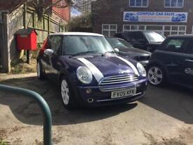 Face lift 05 plate cooper !