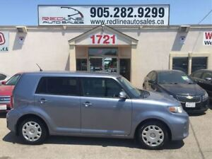 2011 Scion xB Leather, WE APPROVE ALL CREDIT