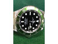 rolex submariner 1680 5513 5512 14060 lv