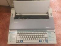 Royal Signet 45T Typewriter