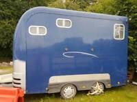 Equitrek Horse trailer
