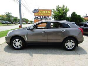2011 Cadillac SRX 3.0 Luxury | Bose Audio | Leather | Push To St