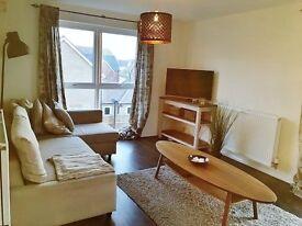 Private Modern 2 bedroom apartment to rent on Longdown Avenue, Stoke Gifford, Bristol.