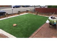 Artificial Grass - 10mm thickness - 100m2 available