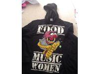 Men's small hoodie