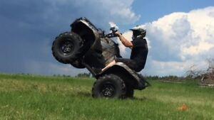 Yamaha ATV Clutch Mod