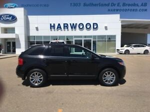 2014 Ford Edge Limited  - NAVIGATION - REMOTE START - $214.97 B/