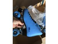 Power slide Melrose Quad skates
