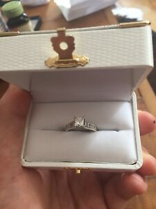 1.71 ct Engagement Ring - $17,000 value
