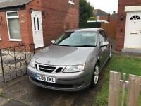 2006 Saab 9-3 Vector 1.9TID (150BHP) FSH & March 18 MOT