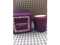 Brand New Cowshed Candle