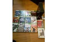 Xbox 360 elite 320gb