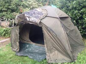 Fox Easy Dome 2 man bivvy