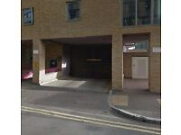 Secure Parking Space in Elephant and Castle, SE17, London (SP42329)