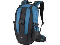 Lowepro Primus AW camera bag. As new.