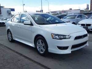 2013 Mitsubishi Lancer SE |AUTOMATIC|SUNROOF|HAIL SPECIAL!