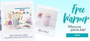 Join me with Scentsy!