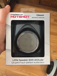 Monster HotShot - Bluetooth Speaker