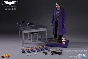 Hot Toys Joker 2.0 DX11