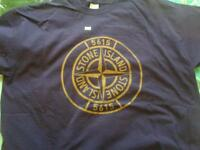 Brand new Stone Island tshirt / top