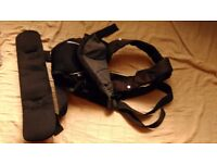 mothercare 2 position baby carrier up to 12kg