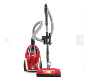 Dirt Devil quick power bagless canister vacuum