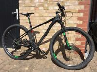 Cube Reaction GTC Race 29 *** Amazing bike in excellent condition!!!