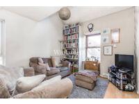 1 Bedroom Flat Maisonette in Palmers Green, N13
