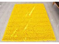 Soft Yellow Carpet