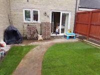 Garden Blocks/Bricks
