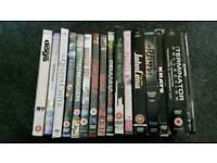 DVD Joblot 4