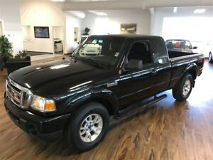 2011 Ford Ranger FX4 Supercab 4x4
