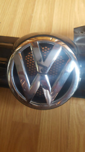 2010 VW Golf part