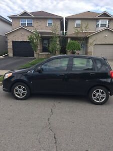 2009 Chevy Aveo in great condition
