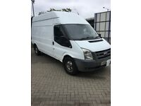 Rare 140ps transit rwd long wheel base
