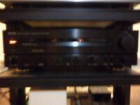 Denon PMA 720 Vintage Stereo Amplifier
