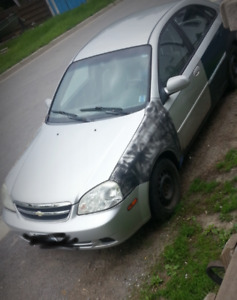 03 Chevy Optra want it got PLEASE READ