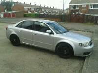 Audi A4 For Sale, Px, Swap