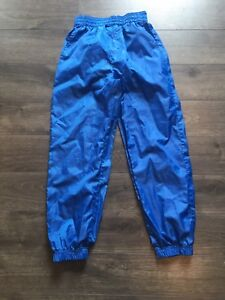 Children's Splash / Rain Pants - Size 7/8 - $3!