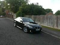BMW 520D M Sport LCI Facelift 57reg
