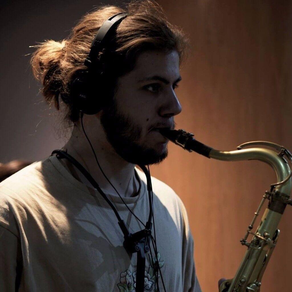 Saxophone lessons - 1 FREE LESSON