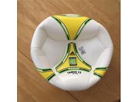 Adidas Footballs size 3. New